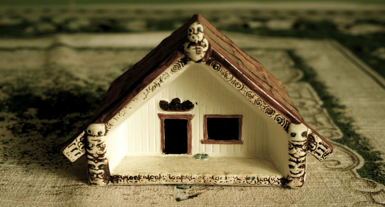 Poutokomanawa The Heartpost Academy Of New Zealand Literature History House Fuse Box